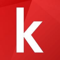 Kobo Books Logo